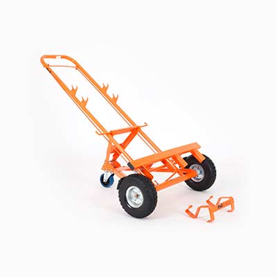 WheelieSafe Manual Trolley